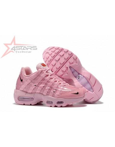 Nike Air max 95 - Pink