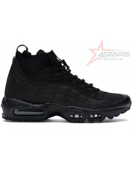 Nike Air max 95 Triple Black