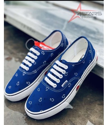 Vans Off the Wall...