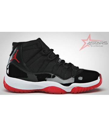 Air Jordan 11 Retro High Bred