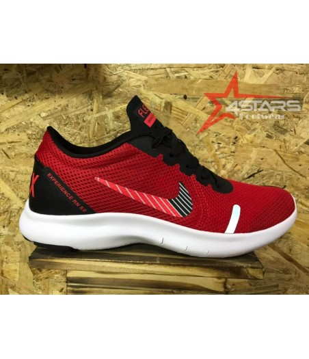 Nike Flex Experience 8 Red