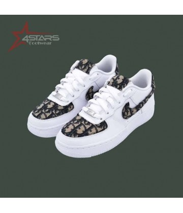 Nike Airforce 1 Low Custom...