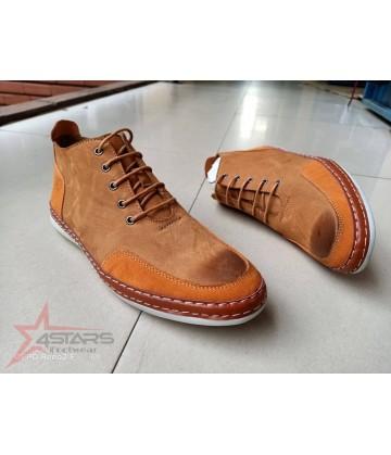 Timberland Soft Leather...
