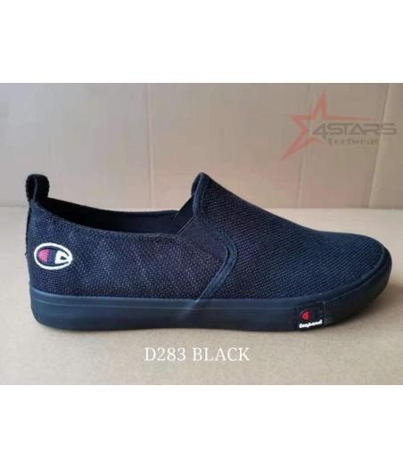 Beauty Leopard Shoes - D283