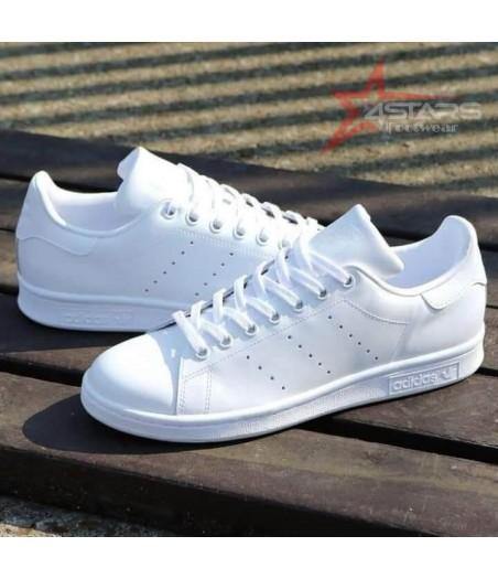 Adidas Stan Smith - All White