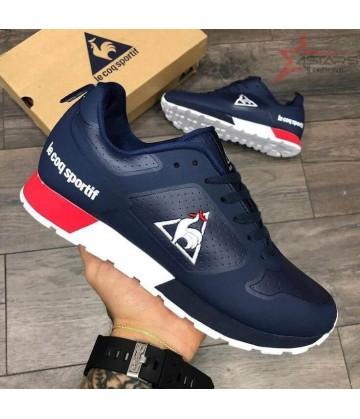 Le Coq Sportif Sneakers - Blue