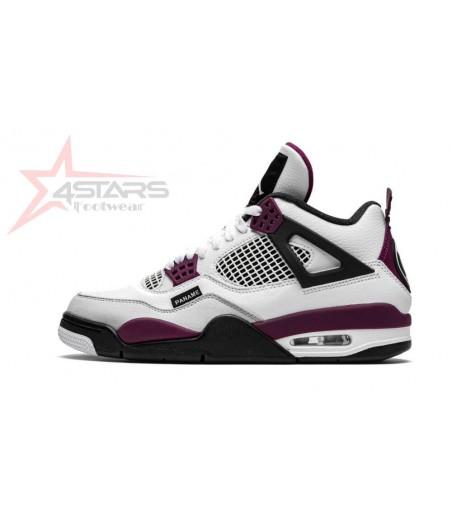 Air Jordan 4 Retro 'PSG'