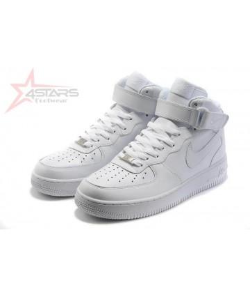 Nike Airforce 1 High Top -...