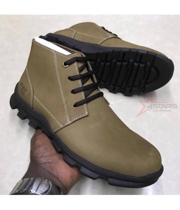 Casual Caterpillar Boots