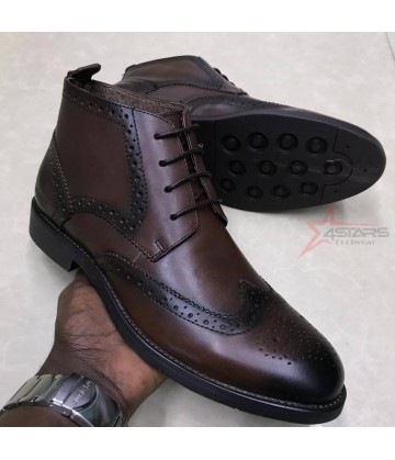 Oxford Laced Official...