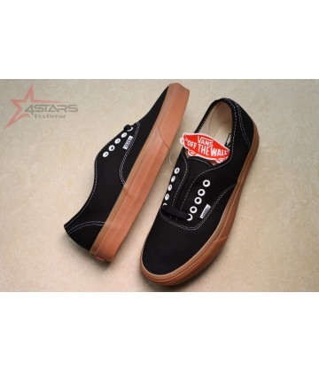 Classic Vans Off the Wall...
