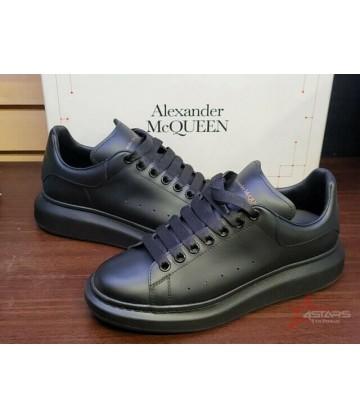 Alexander McQueen All Black