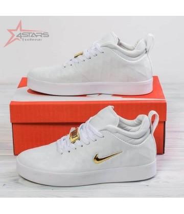 Nike Tiempo Vetta 17 - White