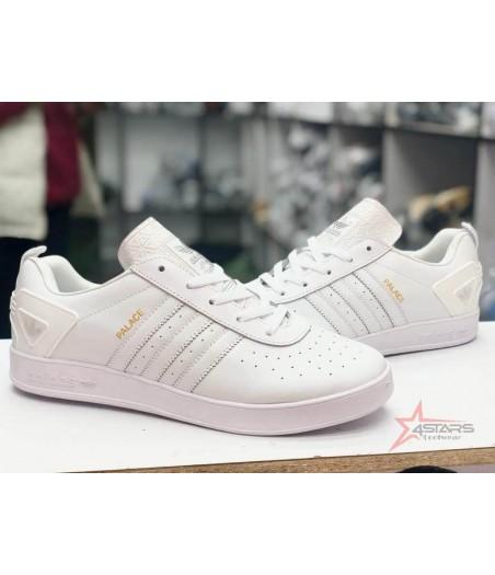 Adidas Palace - White