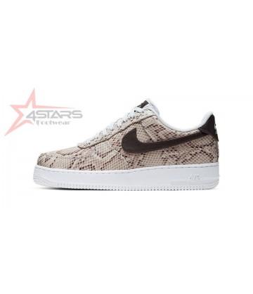 Nike Airforce 1 Custom Low...