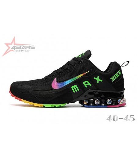 Nike Shox Reax - Multicolor