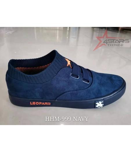 Beauty Leopard Rubber Shoes (HHM - 999)