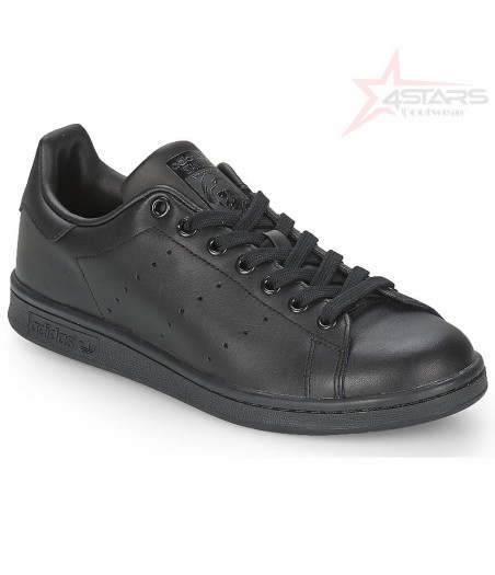 Adidas Stan Smith - All Black
