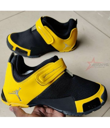 Jordan LX2 Sneakers - Yellow