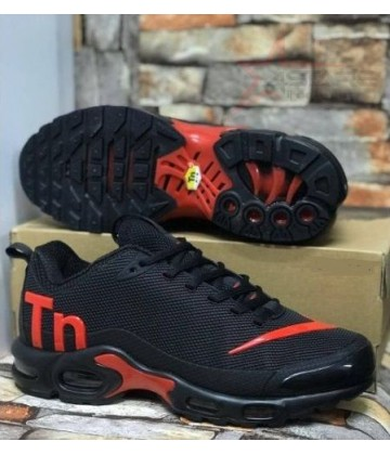 Nike Mercurial TN - Red