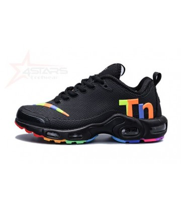 Nike Mercurial TN - Multicolor