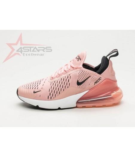 Nike Air Max 270 Peach