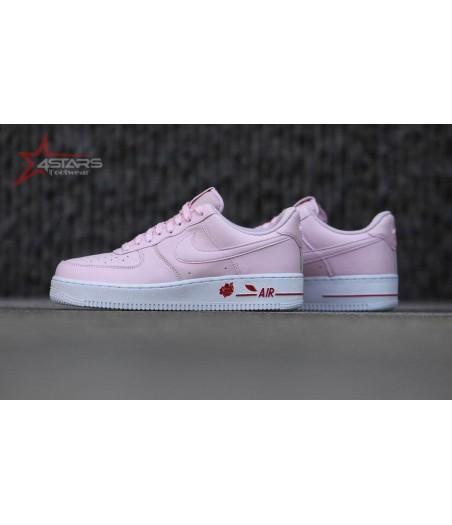 Nike Airforce 1 Low Pink Bag