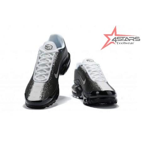 Nike Air max Plus TN - Black/White