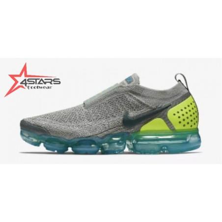 Nike Vapormax Moc 2 Sneakers - Green