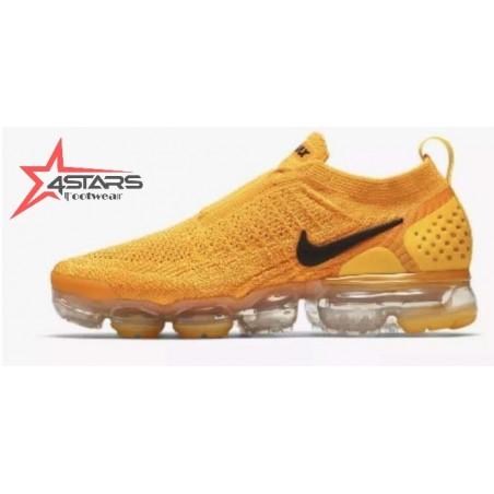 Nike Vapormax Moc 2 Sneakers - Yellow