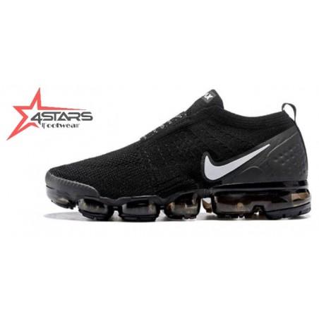 Nike Vapormax Moc 2 Sneakers - Black