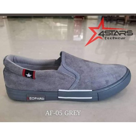 Beauty Leopard Rubber Shoes (AF-05)