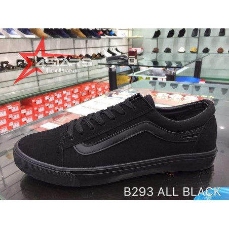 Beauty Leopard Rubber Shoes (B293)