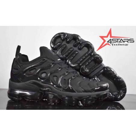 Nike Vapormax Plus - Black