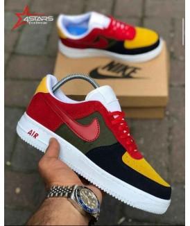 Nike Airforce 1 Suede -...