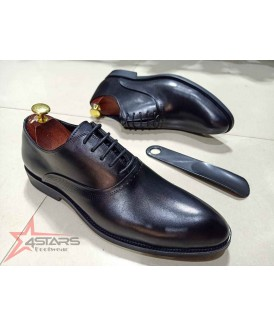 Laced Mens Official Leather...