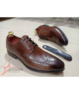 Laced Oxford Formal Mens...