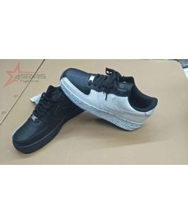 Nike Airforce 1 Split Sneakers