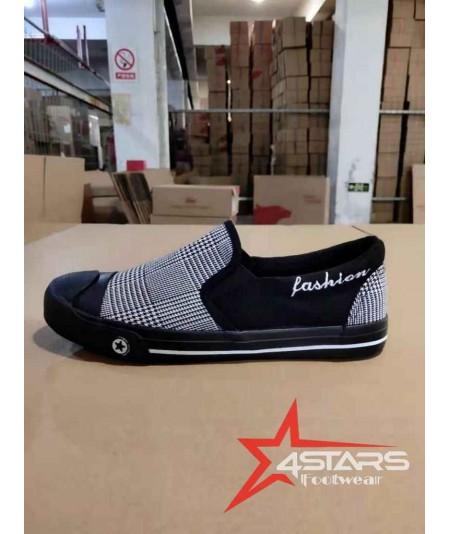 Fashion Men's Rubber Shoes