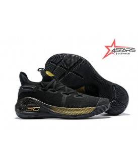 """Under Armour Curry 6 """"Black..."""