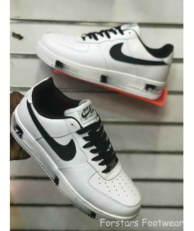 Nike Airforce 1 x Peace...
