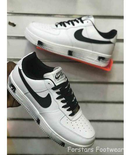 """Nike Airforce 1 x Peace Minus One """"Black n White"""""""