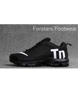 Nike Mercurial TN - Black