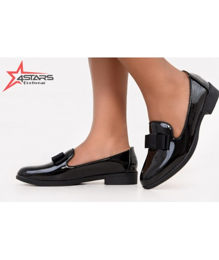 "Ladies Brogues ""Boyfriend Shoes"""