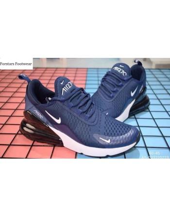 Nike Air max 270 - Navy Blue