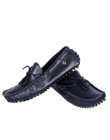 Tod's Loafers - Black