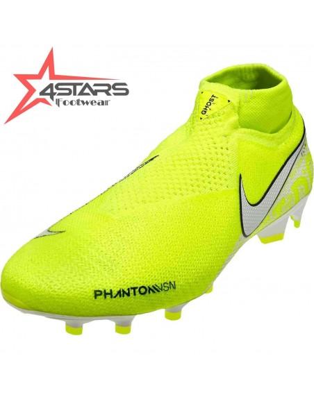 Nike Phantom Vision Elite Dynamic Fit Soccer Boots - New Lights