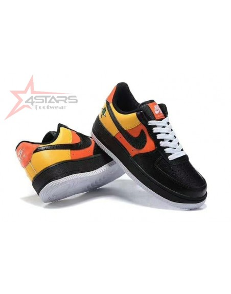 Nike Airforce 1 Custom - Dyed