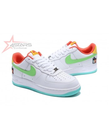 Nike Airforce 1 Custom -...