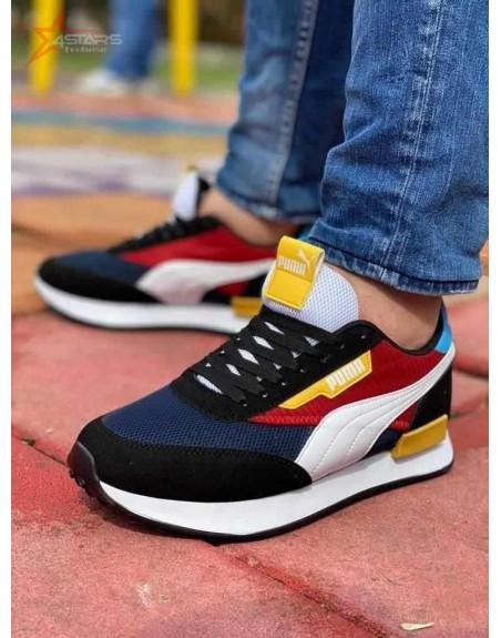 Puma Rider Sneakers - Multicolor